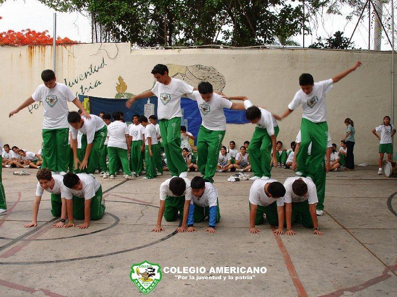 Educacion Fisica Secundaria f Sica Secundaria Foto 11
