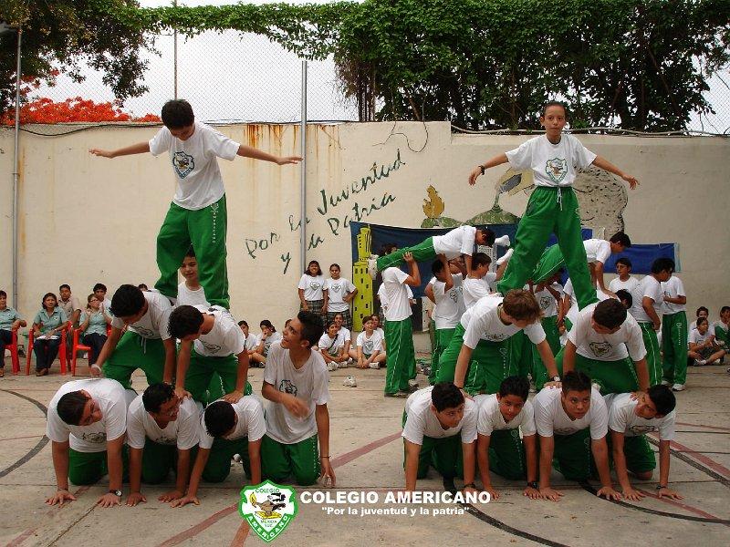 Educacion Fisica Secundaria f Sica Secundaria Foto 14