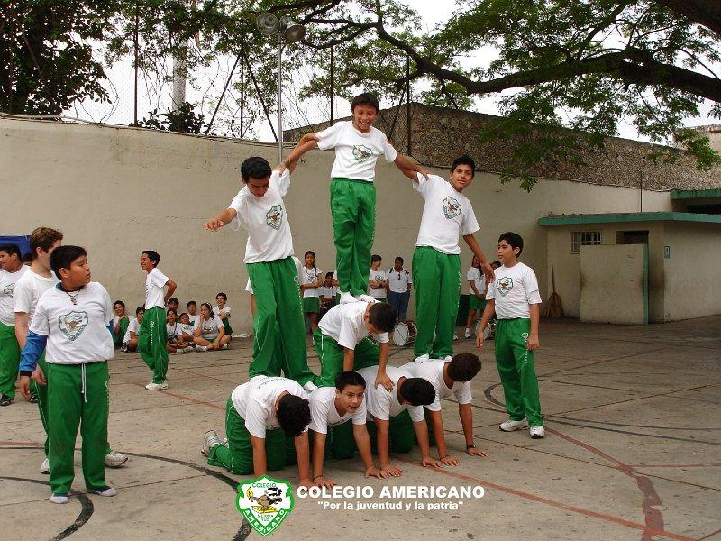 Educacion Fisica Secundaria f Sica Secundaria Foto 15